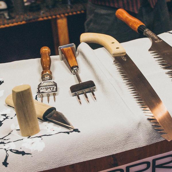 Ice Tools, Scoops & Trays