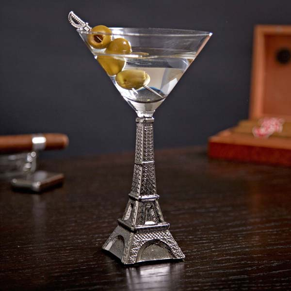Cocktail Glasses & Tumblers